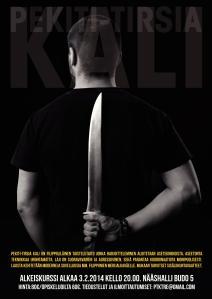 Kali2014
